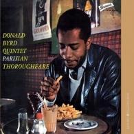 Donald Byrd (Дональд Бёрд): Parisian Thoroughfare