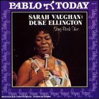 Sarah Vaughan (Сара Вон): Duke Ellington Songbook, Vol. 2