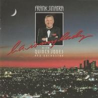 Frank Sinatra (Фрэнк Синатра): L.A. Is My Lady