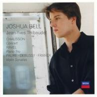 Joshua Bell (Джошуа Белл): French Chamber Music