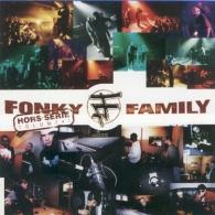 Fonky Family (Фанки Фэмили): Hors-Serie Volume 1 EP
