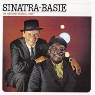 Frank Sinatra (Фрэнк Синатра): Sinatra-Basie