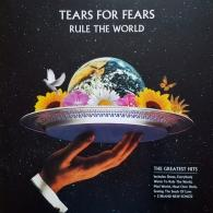 Tears For Fears: Rule The World: The Greatest Hits