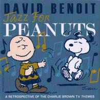 David Benoit (Дэвид Бенуа): Jazz For Peanuts A Retrospective Of The Ch. Brown
