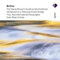 Andrew Davis (Эндрю Дэвис): Orchestral Works