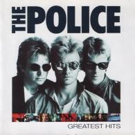 The Police (Зе Полис): Greatest Hits