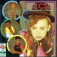 Culture Club (Калче Бит): Colour By Numbers