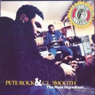 Pete Rock & C.L. Smooth (Пете Рок): The Main Ingredient