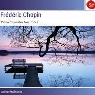 Arthur Rubinstein (Артур Рубинштейн): Piano Concertos 1 & 2