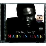 Marvin Gaye (Марвин Гэй): The Very Best Of