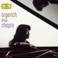 Martha Argerich (Марта Аргерих): Chopin