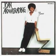 Joan Armatrading (Джоан Арматрейдинг): Me Myself I