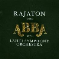 Rajaton: Rajaton Sings Abba