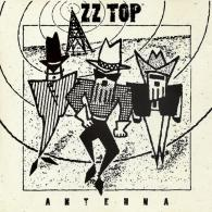 ZZ Top (Зи Зи Топ): Antenna