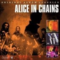 Alice In Chains (Алисе Ин Чаинс): Original Album Classics