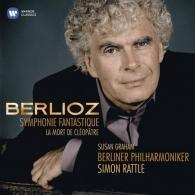 Simon Rattle (Саймон Рэттл): Symphonie Fantastique