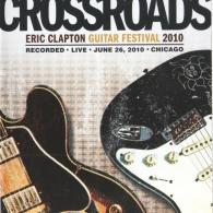 Eric Clapton (Эрик Клэптон): Crossroads Guitar Festival 2010