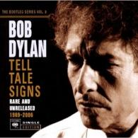 Bob Dylan (Боб Дилан): Tell Tale Signs: The Bootleg Series Vol.