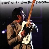 Vince Gill (Винс Гилл): Guitar Slinger