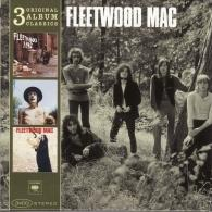 Fleetwood Mac: Original Album Classics