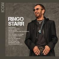 Ringo Starr (Ринго Старр): Icon