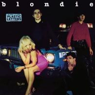Blondie (Блонди): Plastic Letters