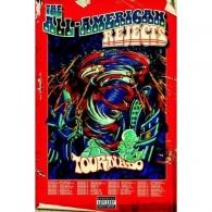 The All American Rejects (Зе Алл Американ Реджект): Tournado