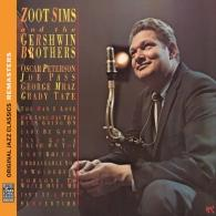 Zoot Sims (Зут Симс): Zoot Sims And The Gershwin Brothers