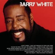 Barry White (Барри Уайт): Icon Collection