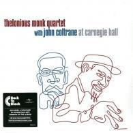 Thelonious Monk Quartet (Квартет Телониуса Монка): At Carnegie Hall