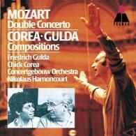 Nikolaus Harnoncourt (Николаус Арнонкур): Concerto For Two Pianos