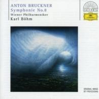 Karl Boehm (Карл Бём): Bruckner: Symphony No.8