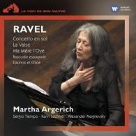 Martha Argerich (Марта Аргерих): Concerto En Sol. La Valse