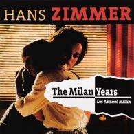 Hans Zimmer (Ханс Циммер): The Milan Years