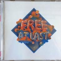 Free (Фри): Free At Last