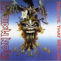 Iron Maiden (Айрон Мейден): The Evil That Men Do