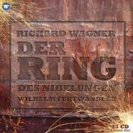Wilhelm Furtwängler (Вильгельм Фуртвенглер): Der Ring Des Nibelungen