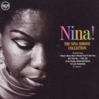 Nina Simone (Нина Симон): Nina! The Collection