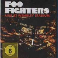 Foo Fighters (Фоо Фигтерс): Live At Wembley Stadium