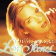 Diana Krall (Дайана Кролл): Love Scenes