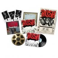 Rush: Rush