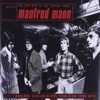 Manfred Mann (Манфред Манн): The Very Best Of The Fontana Years