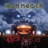 Iron Maiden (Айрон Мейден): Rock In Rio