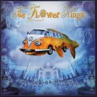 The Flower Kings (Зе Флауер Кингс): The Sum Of No Evil