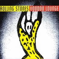 The Rolling Stones (Роллинг Стоунз): Voodoo Lounge