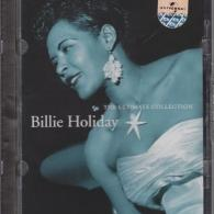 Billie Holiday (Билли Холидей): The Ultimate Collection
