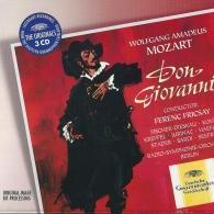 Ferenc Fricsay (Ференц Фричаи): Mozart: Don Giovanni