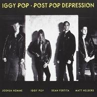 Iggy Pop (Игги Поп): Post Pop Depression