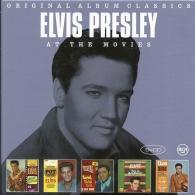 Elvis Presley (Элвис Пресли): Original Album Classics 3