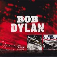 Bob Dylan (Боб Дилан): Modern Times/Together Through Life